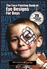 Eye Designs for Boys Book