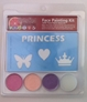 Princess Stencil Clampack